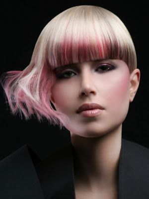 Hair Color Trends 2014  Attractive hair colours 2014 ...