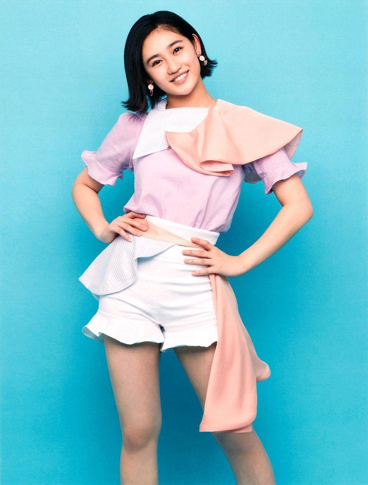 Rikako Sasaki (ANGERME)