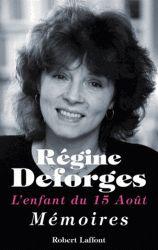 Le journal d'un lecteur: La mort de Régine Deforges