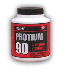 Integratori PROTEINE: Proteine latte siero assorbimento graduale