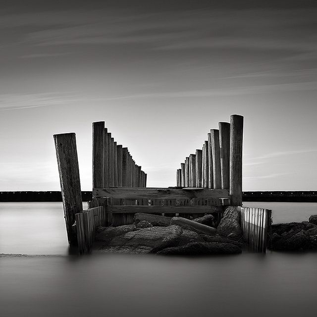 Black and white photography by Lance.....I love how simple or complex black and white can be.