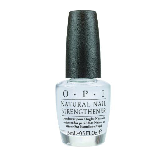 OPI Natural Nail Strengthener Treatment, 0.5-Fluid Ounce *** Read more reviews of the product by visiting the link on the image.