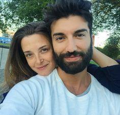 Justin and Emily Baldoni