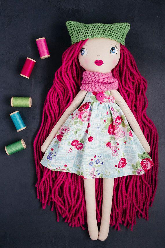 Portuguese rag doll