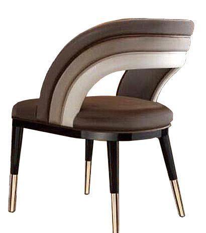 Intente darle a su espacio un toque único con estas increíbles sillas modernas. Vea el diseño más moderno de sillas aquí www.covethouse.eu