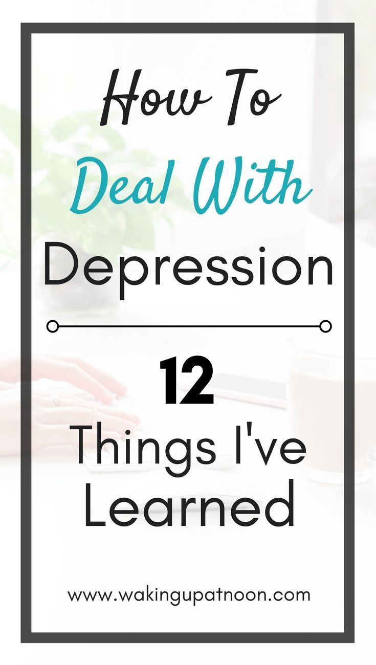Living with depression | How to deal and cope with depression everyday and natural treatment for depression. Depression is a very common mental health issue and this is how I live with it. #selfcare #depression #mentalhealth #health #happiness