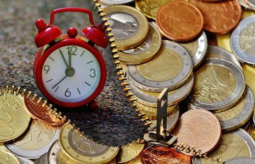 Time is money. It's a great expression, but it's false. Imagine if you could actually interchange time and money. If you wanted more time, you simply buy it and conversely, if you wanted more money, you exchange more time. What if every minute had a defined value? If every minute was worth $1, your time…