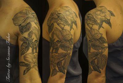 Suzanna fisher tattoos pinterest fisher for 15th street tattoo