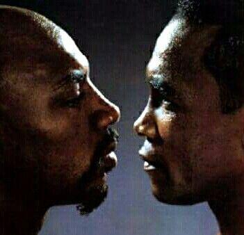 Hagler vs Leonard