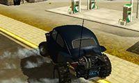 Truck Simulator - Juega a juegos en línea gratis en Juegos.com