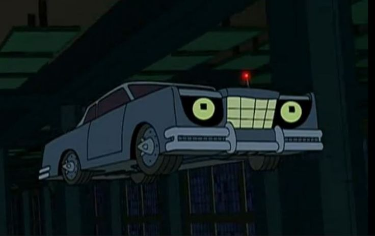 Futurama Season 3 Episode 1 : The Honking Bender as the ...