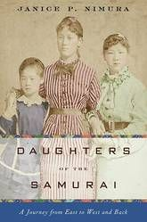 'Daughters of the Samurai' Sheds Light on a Strange Chapter in U.S.-Japanese History - Speakeasy - WSJ