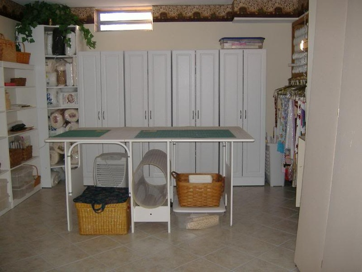 125 best images about quilting room closets on pinterest for California closets utah