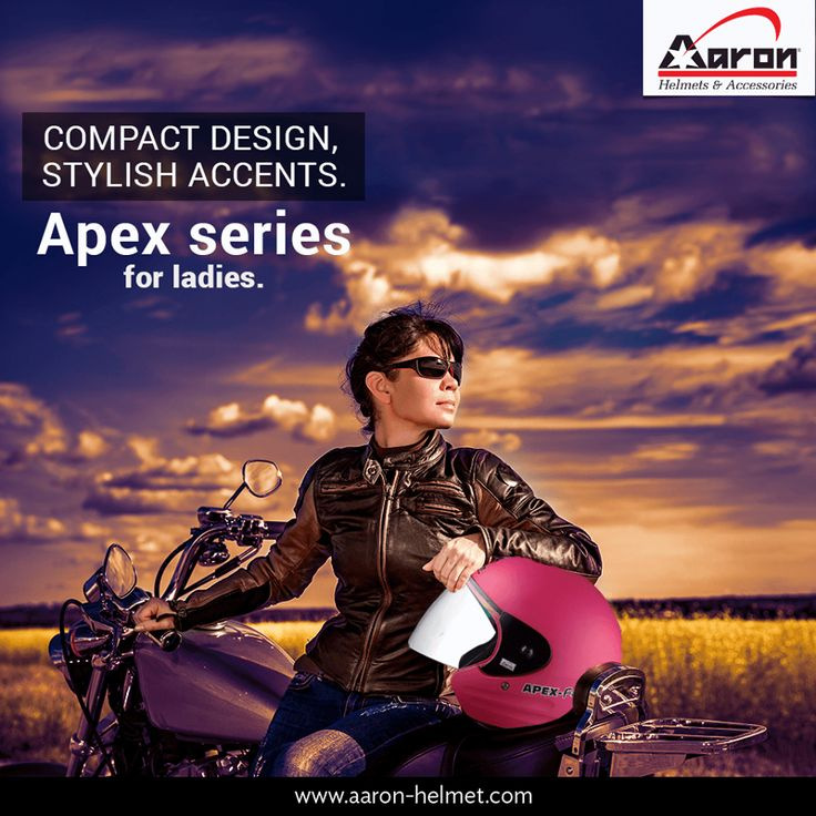 Buy  #ladieshelmetsonline at best price in India. #AaronHelmets offers wide range of super quality helmets online. Check out here latest collection.