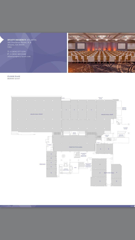 21 best atlanta venue floor plans images on pinterest floor