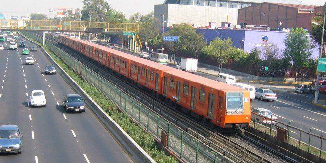 Estaciones del Metro que cerrarán por visita del Papa Franciso