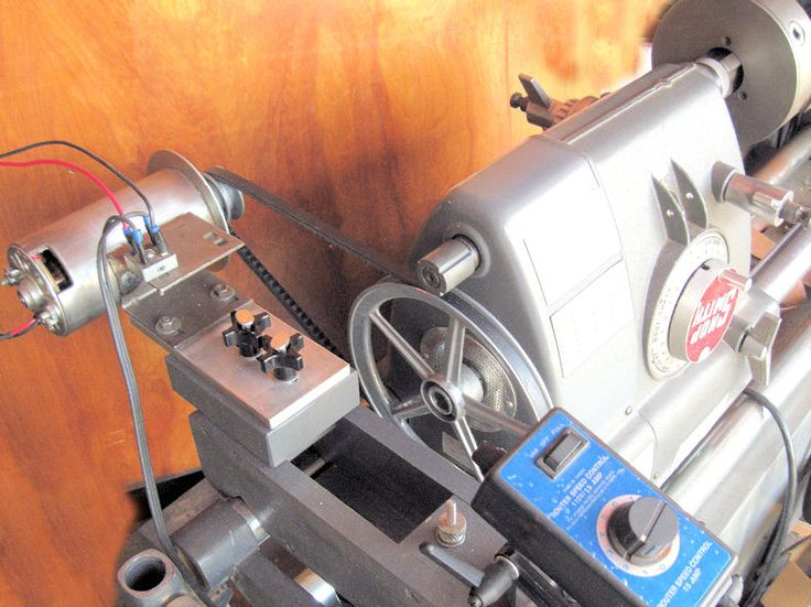Speed Reducer/Controller Modification | Shopsmith | Pinterest