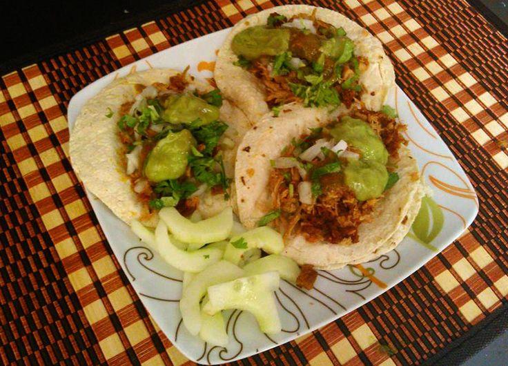 Tacos de suadero | Recetas Mexicanas