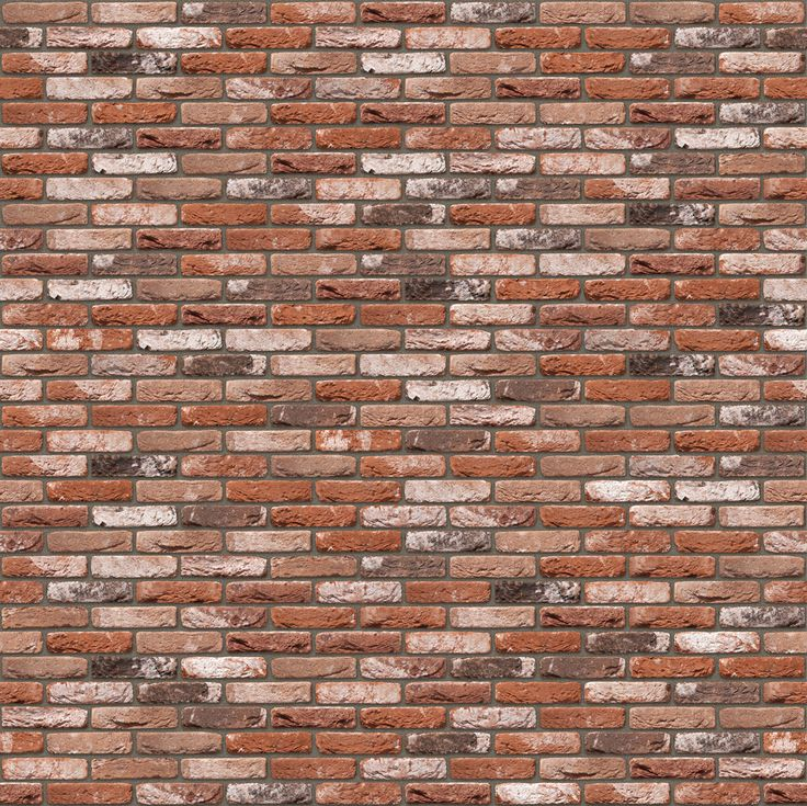 Oud Warande | Vandersanden Bricks