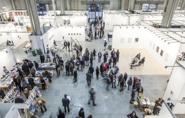 Miart 2014: l'arte fiorisce a Milano, in primavera | DaringToDo: Quotidiano di Arte, Informazione Culturale e Spettacolo / #miart2014 #amemiart