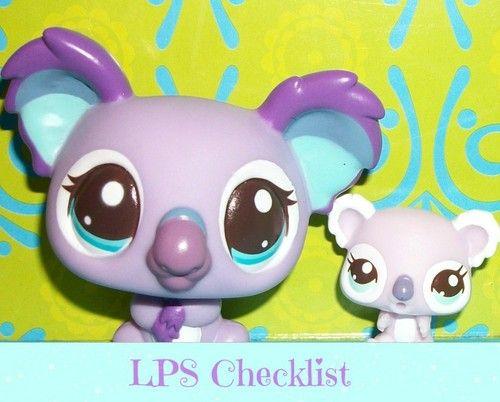 620 Best Lps Toys Images On Pinterest Littlest Pet Shops