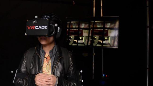 Виртуальная реальность поможет в борьбе за права животных (+Видео) http://nlo-mir.ru/newnews/48173-virtualnaja-realnost-prava-zhivotnyh.html