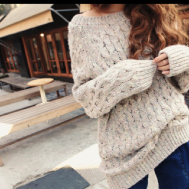 20 best Bulky sweaters images on Pinterest | Cardigans, Knitting ...
