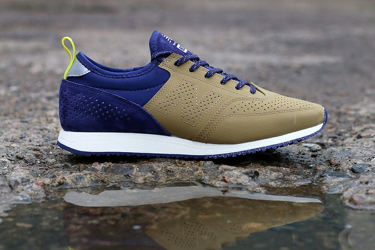 New Balance CM600CBP x Oshman's - EU Kicks: Sneaker Magazine