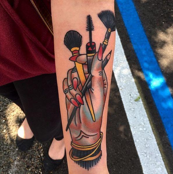 mejores diseños de tatuajes