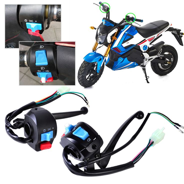 51 best Motorcycle Electrical System images on Pinterest ...