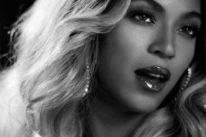 Beyonce, as seen on her Vevo page