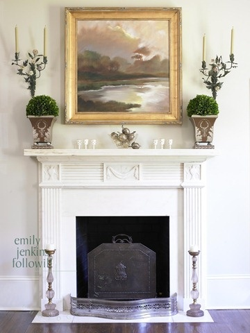 127 best fireplaces + mantels images on Pinterest | Fireplace ...