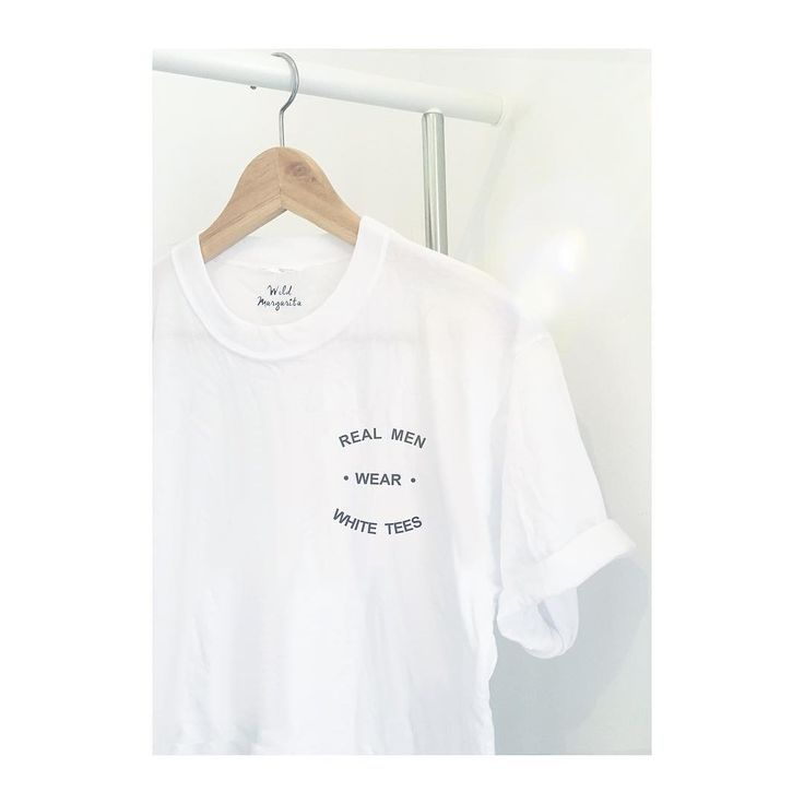 #realmemn #men #whitetee #white #t-shirt #cool #guy #fashion