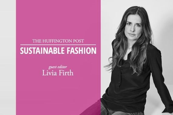 How Do You Define Sustainable Fashion? | Livia Firth