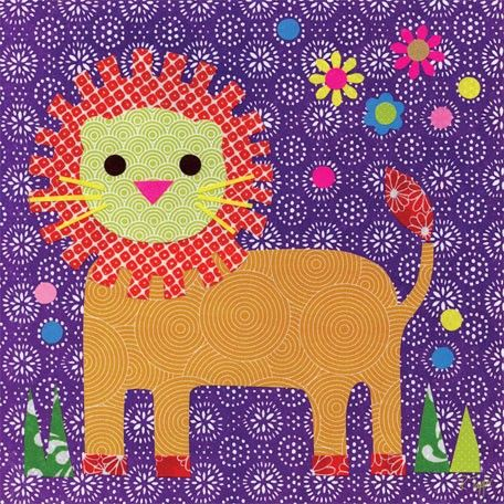"""""""Starburst Lion"""" nursery wall art by Rachel Taylor for Oopsy daisy, Fine Art for Kids $69Adorable Bedrooms, Lion Canvas, Favorite Artists, Canvas Reproduction, Fine Art, Nurseries Wall Art, Kids Art, Starburst Lion, Crafts"""