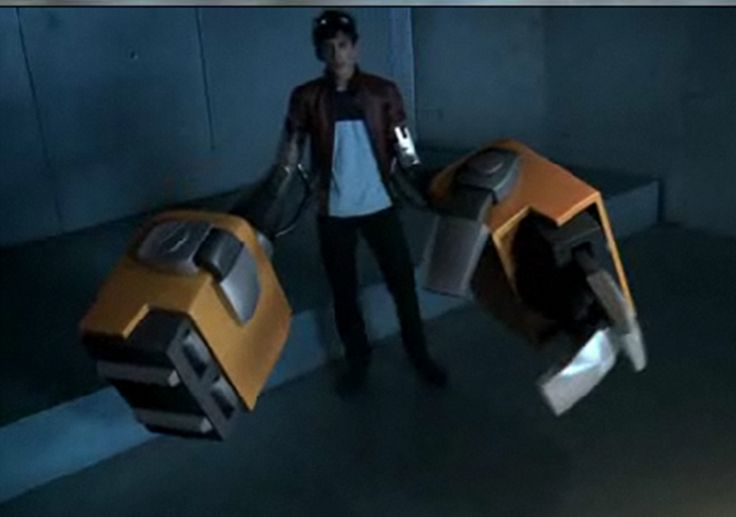 real generator rex by DyloxX<<<Man, I wish this show had enough fanbase for a movie!