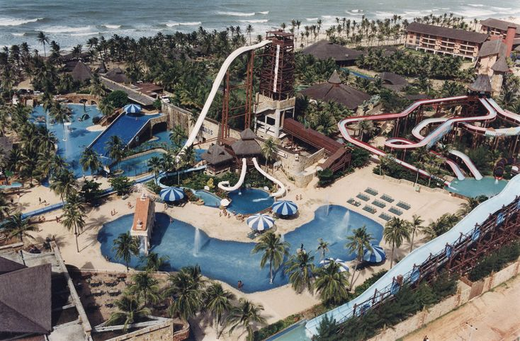 Blue tree park buzios is great #resort for making holiday of #Brazil, For more visit http://www.hotelurbano.com.br/resort/blue-tree-park-buzios/2920 on best deals.
