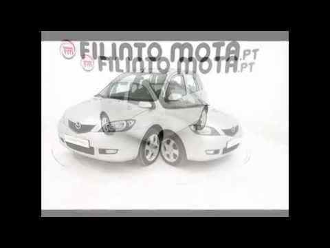 Coisas a considerar ao comprar um carro usado https://youtu.be/WeXOXjQuIVA
