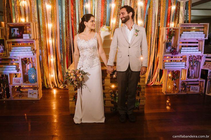 Casamento Vila do Mar Natal RN Fotógrafa Camilla Bandeira