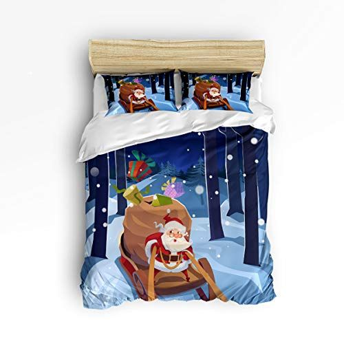 1 Soft Down Comforter Quilt Bedding