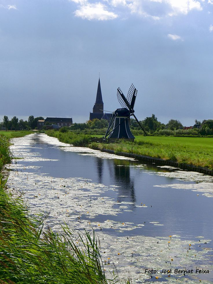 Workum, The Netherlands