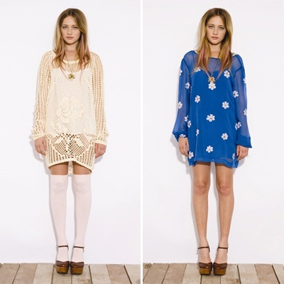 Ruby Boutique Fall 2010    #rubyboutique