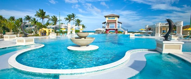Luxury Bahamas Resort Amp Hotel All Inclusive Bahamas
