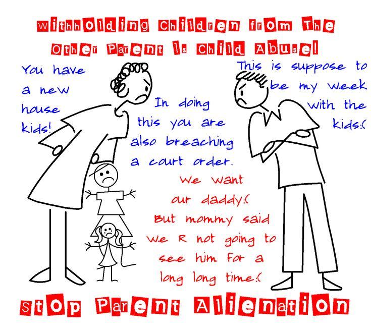 363 best Parental Alienation Awareness\/Fatheru0027s rights! images on - restraining order form