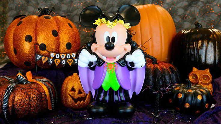 First Look: Spellbinding New Halloween Novelty Items at Disneyland Resort, Walt Disney World Resort | Disney Parks Blog