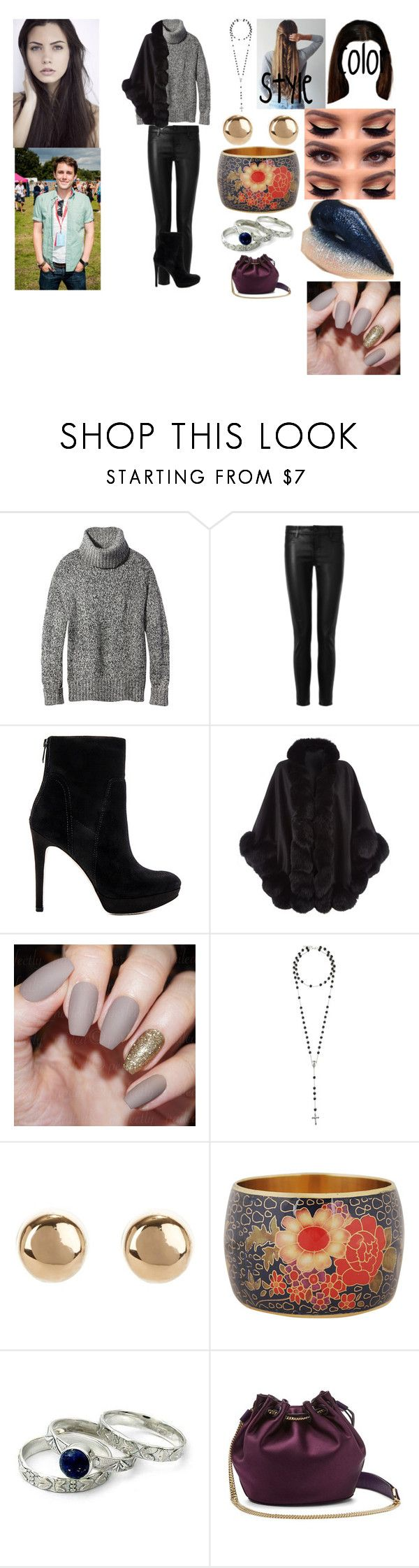 """""""A Kardashian in London (Chris Stark Love Story)"""" by anaeve ❤ liked on Polyvore featuring Theory, J Brand, Sam Edelman, Harrods, Givenchy, Jules Smith, Forever 21, NOVICA and Diane Von Furstenberg"""