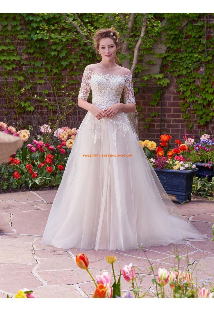 8819 besten Brautkleider Bilder auf Pinterest | Hochzeitskleider ...