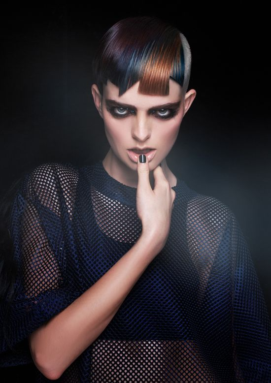 Wella Trend Vision: Young Talent Award - culture-pin it by carden