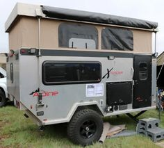 Exploring wilderness requires adventurous minds and off-road campers. To help you in such endeavor here is our list of best off-road pop-up campers for 2016.