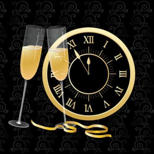Cando se comezou a celebrar o cambio de ano coas campanadas do reloxio da Porta do Sol?